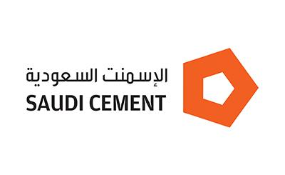Saudi Cement   Power to build